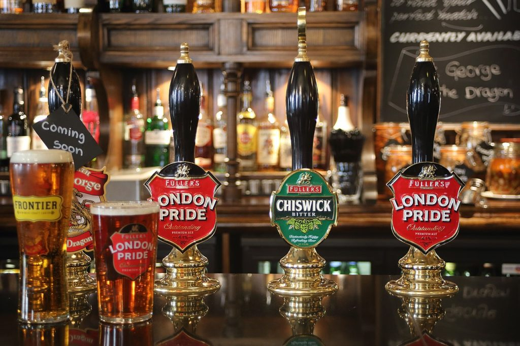 Visit Local Pubs from £5