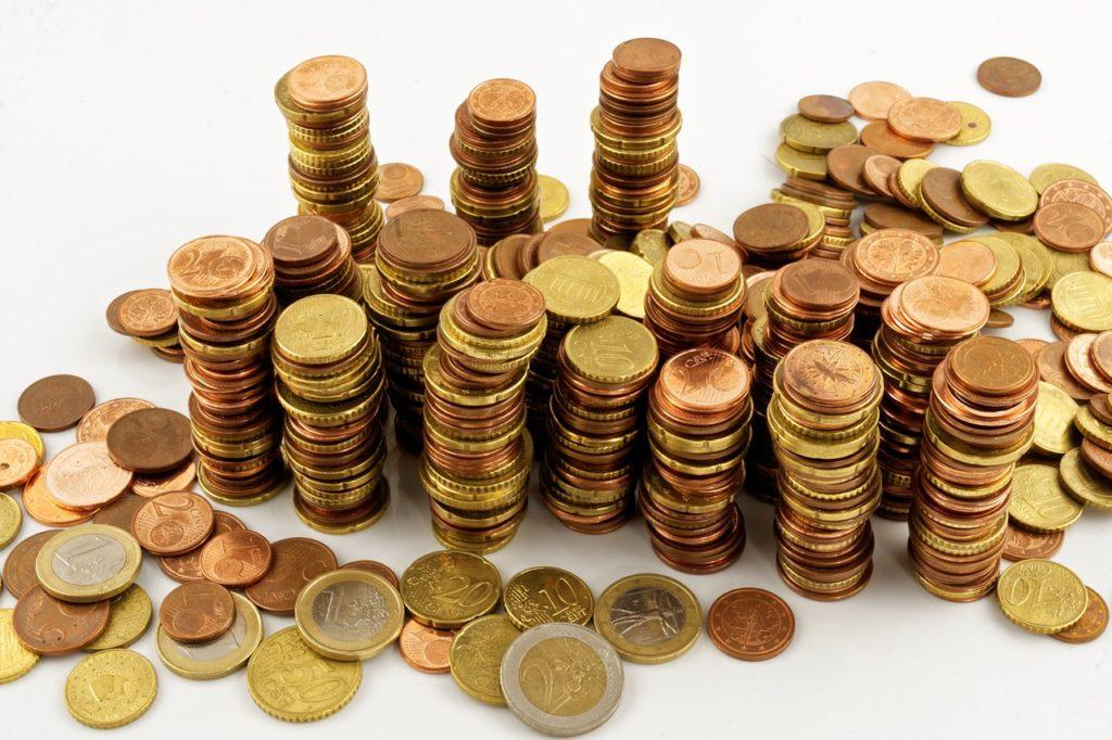 euro, money, finance